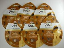 Yes To Coconut Ultra Hydrating for Dry Skin Moisturizing Mud Mask (Pack of 6)