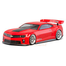 PROTOform Chevy Camaro ZL1 Clear Body 190mm 1:10 RC Car Touring On Road #1532-30