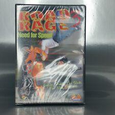 Road Rage #3: Need for Speed (DVD, 2004) motorcycle , bike, stunts