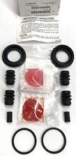 SUBARU OEM 08-15 Forester Rear-Disc Brake Caliper Seal Repair Kit 26697AG000