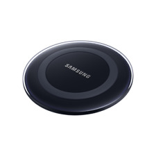 Samsung Qi Induktive Ladestation Wireless Charger Galaxy S6 S7 & Edge S8  IP X