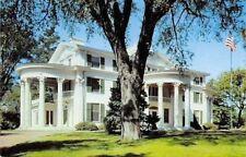 Nebraska City Nebraska~Arbor Lodge Mansion~1950s PC