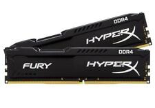 Kingston HyperX Fury HX424C15FB3K2/16 16GB (2x8GB) 2400MHz DDR4