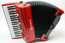 Akkordeon , V-Accordion , Roland FR-4X , Midi , Lautsprecher, Kopfhörer