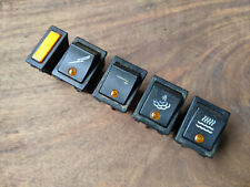 Rancilio Silvia Power Coffee Switch Light OEM (Bipolar Button 34030037)