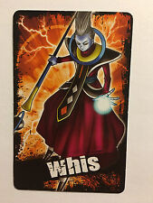 Dragon Ball Kai Super Card Gum (2) Whis
