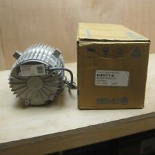 Seeley MOTOR AXIAL 240V 950W VAR SPEED 095714 for Braemar LCQ 550 LCS580 Coolers