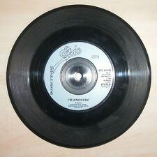 SHAKIN STEVENS - Oh Julie / I'm Knockin (Vinyl Single)