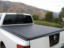 Tonnomax 2004-2015 Fits Nissan Titan 6.5ft Bed Soft Trifold Tonneau Cover