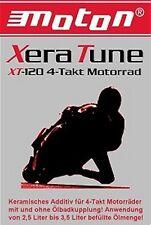 XeraTune 2 x XT-120 Motorrad keramisches Additiv für Nass- Ölbadkupplung