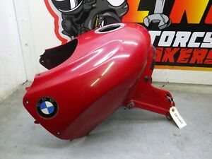 BMW F650 Funduro 93-99 Tank Cover Fairing Panel 16 11 2346014 BM665