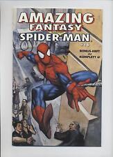 Amazing FANTASY # 16-SPIDER-MAN-German reprint/Variant-Top