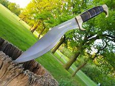 *BULLSON MESSER BUSCHMESSER KNIFE HUNTING COUTEAN CUCHILLO COLTELLO JAGDMESSER