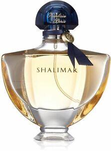 ($135 Value) Guerlain Shalimar Eau de Parfum, Perfume for Women, 3 Oz