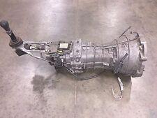 JDM 03-06 Z33 NISSAN 350Z / INFINITI G35 3.5L V6 6 SPEED TRANSMISSION CD8