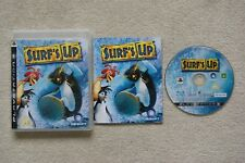 Surf's Up  PS3 Game - 1st Class FREE UK POSTAGE