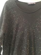 Black Jumper Dress 14 Marks And Spencers