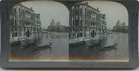 Venice Venezia Italia Stereo Vintage Copia
