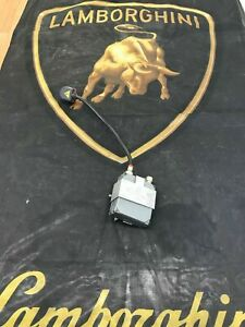 LAMBORGHINI GALLARDO MURCIELAGO 640 XENON HEADLIGHT COMPUTER ECU W/ BRACKET OEM