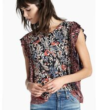Lucky Brand Top Size L NWT