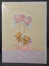 "BN - WEDDING - WEDDING CARD - ""SPECIAL WISHES ON YOUR WEDDING DAY"" - STYLE 1"