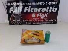 FIAT 600D - MULTIPLA  DEL 56 - FASCIA ANTISOLARE VERDE ORIGINALE DELL'EPOCA