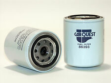 Carquest 86393 Fuel Filter Chevrolet W3500 Tiltmaster GMC Hino Isuzu Toyota