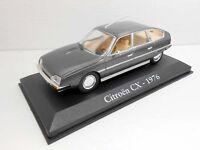 1/43 COCHE CITROEN CX  IXO RBA 1/43 METAL MODEL CAR MINIATURA