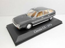 1/43 COCHE CITROEN CX  IXO RBA 1/43 METAL MODEL CAR MINIATURA