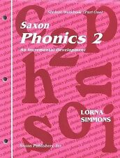 SAXON Phonics 2 Workbook Set