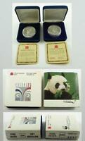 1994 & 1995 T. Eaton Commemorative $50 Gift Medallion & Gift Coin - .999 Silver