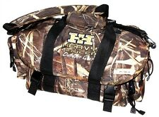Heavy Hauler Outdoor Gear BLIND BAG SUPREME Max-4 Camo, padded, floating