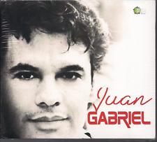 cd RARE balada 80s JUAN GABRIEL farsante ABRAZAME MUY FUERTE querida ASI FUE
