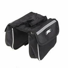 Cycling Bicycle Frame Pannier Saddle Front Tube Bag Sides Outdoor Traveling N3
