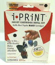 "i - PRINT MULTI - BRAND INKJET CARTRIDGE REFILL KIT - ""NEW!"""