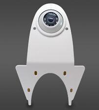 Auto Rückfahrkamera Dach Kamera Weiß für Mercedes-Benz Transporter Van Fiat Ford