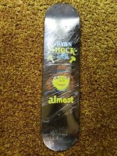Ryan Sheckler AUTOGRAPHED Signed Skateboard Shrek Deck Very Rare Collectable COA