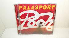 POOH-2 CD-PALASPORT REMASTERED-SIGILLATO-ATLANTIC-5054196402952---B2