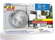 NEDERLAND 5 EURO 2013: HET RIEDVELD VIJFJE BU KWALITEIT IN COINCARD