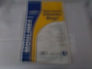 Vacuum Cleaner Dust Bags For MOULINEX COMPACT 203 206 210 412, KRUPS MODELS