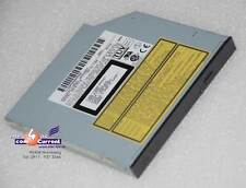 DVD-ROM CD-ROM PANASONIC SR-8173-B NOTEBOOK SLIMLINE OK #K539
