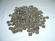 400 STAINLESS STEEL PACHISLO SLOT MACHINE SUPER TOKENS   *** BRAND NEW ***