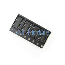 10PCS TL494CD TL494 TL494C SOP-16 Power Supply PWM Controllers AM