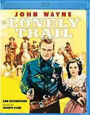 LONELY TRAIL (Region A BluRay,US Import.)