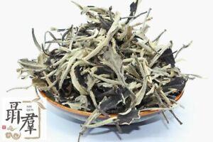 China Yunnan province loose white tea - White moonlight 100g