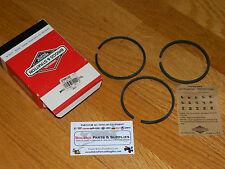 Briggs and Stratton model Z,ZZ,23 Piston Ring set STD 290630  FRESH STOCK!