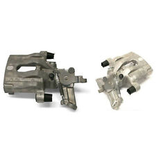For Saab 9-3 1 9-3x Set Pair of 2 Rear Left & Right Brake Calipers 292 mm ATE