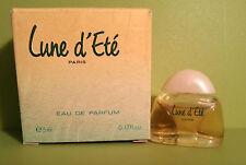 Lune d'Eté Remy Latour edp mini profumi diversi campioncini sample scent