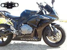 Superbike Lenker Umbau komplett Honda CBR 1000 RR SC57 2004-2007 ABM