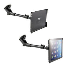 Arkon ipacm117 CUSTOM PARABREZZA VENTOSA CAR MOUNT HOLDER PER APPLE IPAD AIR